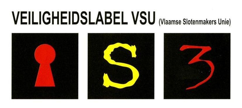 VSU logo
